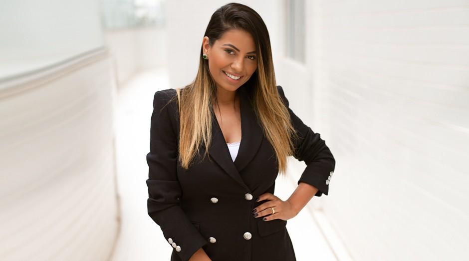 Karoliny Buhcool, CEO e fundadora da So Cute (Foto: Divulgação)