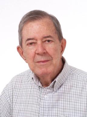 Morre o dublador Telmo de Avelar aos 93 anos (Foto: Reprodução/Facebook)