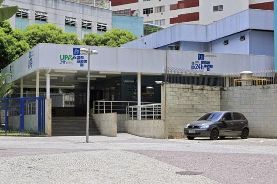 Crise na saúde do Rio de Janeiro (Foto: Luiz Ackermann/ Ag O Globo)