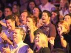 Ivete Sangalo se emociona com musical sobre Tim Maia