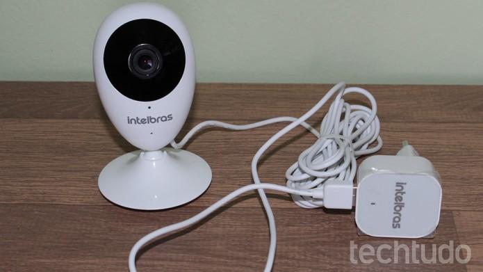 Intelbras iC3 (Foto: Aline Batista/TechTudo)