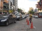 Motoristas de Salvador reclamam de novo aumento no preço da gasolina