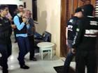 Polícia reconstitui crime com gaúcho que matou mulher e filha no Ceará