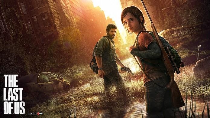 The Last of Us. (Foto: Divulgação)