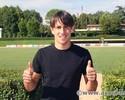 Ex-Barça é apresentado no Milan