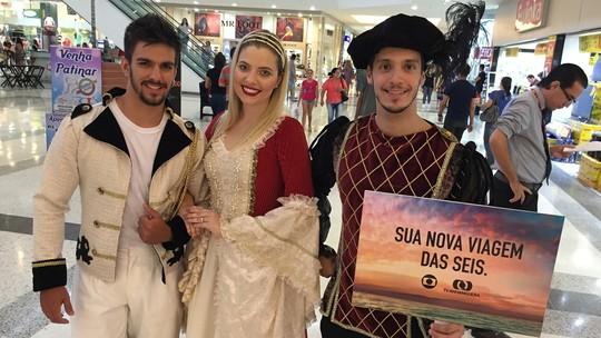 Foto: (TV Anhanguera)