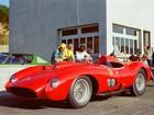 Ferrari é vendida por valor recorde de  € 32 milhões em leilão em Paris
