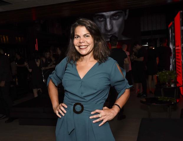 Daniela Falcão, CEO da editora Globo Condé Nast (Foto: Lu Prezia e Paulo Peixoto )