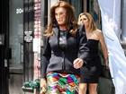 Da minissaia ao pretinho básico: veja os looks de Caitlyn Jenner