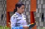 Juliana vence Prova do Anjo e escolhe Ana Paula e Ronan para o Castigo do Monstro