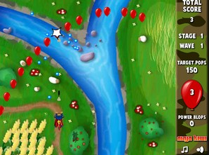 Bloons Super