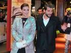 Noite de cinema reúne famosos em Gramado