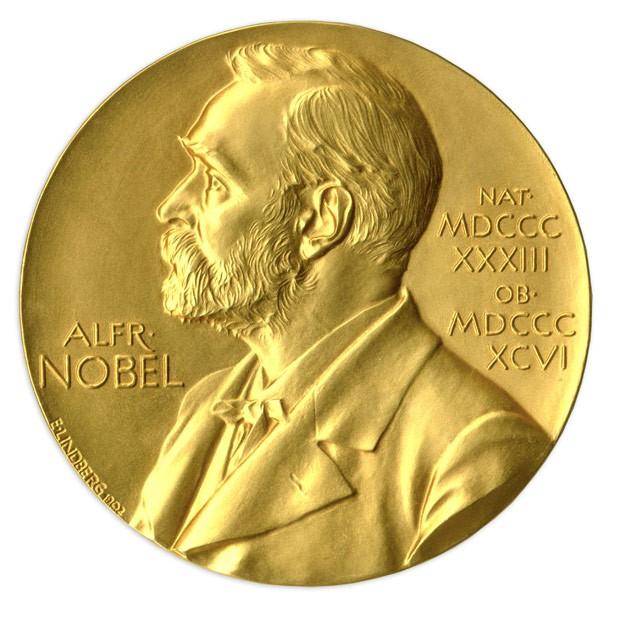 Oferta vencedora pela medalha de Lederman foi de US$ 760 mil (R$ 2,4 milhões) (Foto: Amanda Hart/Nate D. Sanders Auctions/AP)
