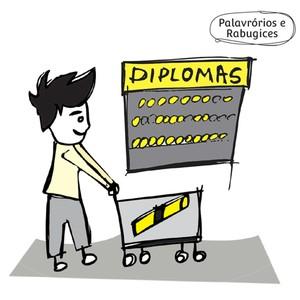 Palavrórios e Rabugices_ Escola (Foto: Shutterstock)