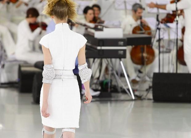 As cotoveleiras da Chanel, que tal? (Foto: Getty Images)