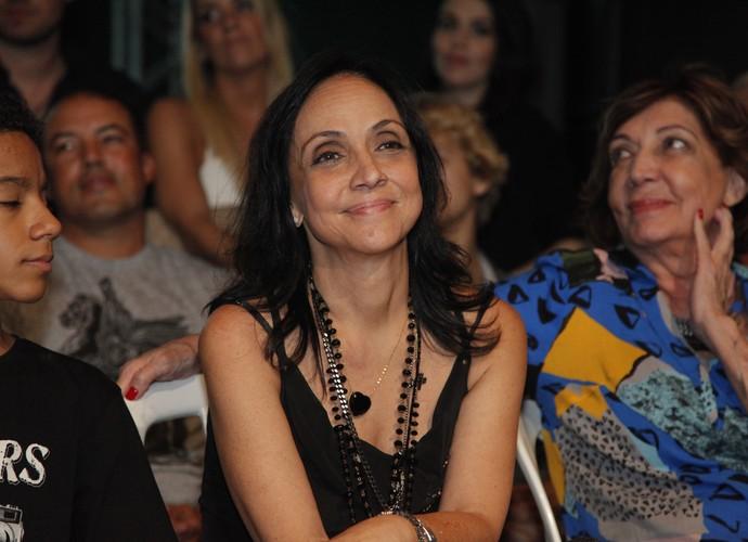 A diretora Cininha de Paula falou sobre as temporadas (Foto: Artur Meninea / Gshow)