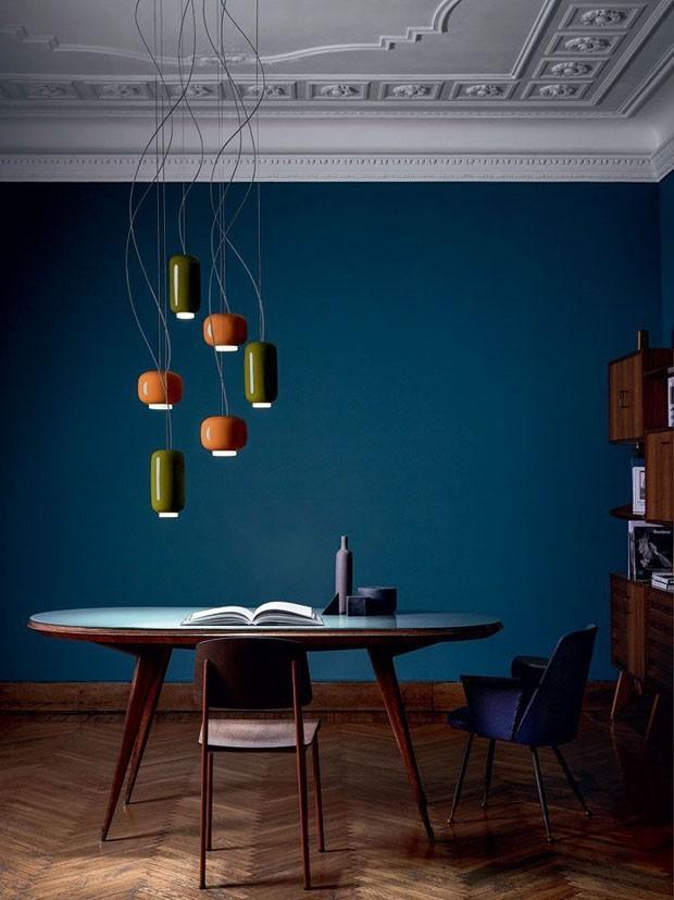 Decoração vintage: 15 ambientes para se inspirar  (Foto: Divulgação)