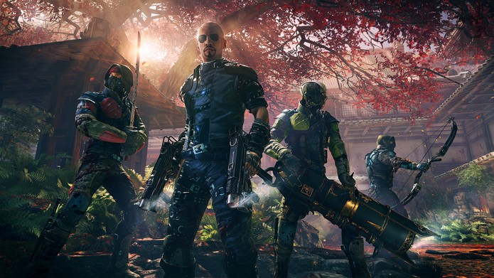 Shadow Warrior 2 (Foto: Divulgação/Devolve Digital)