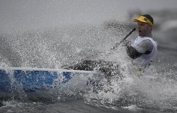 Após a Rio 2016, Scheidt voltará a velejar de Star em torneio no Caribe