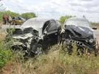 Mulher morre e outros seis ficam feridos em acidente na BR-324, na BA