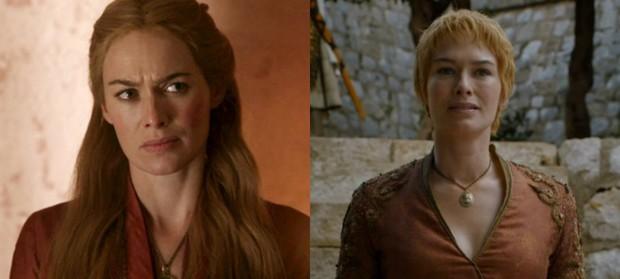 Cersei Lannister (Foto: HBO/Divulgação)