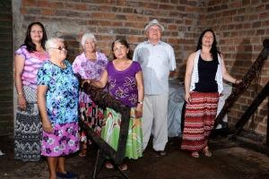 Grupo sonora (Foto: Divulgação/RPC)