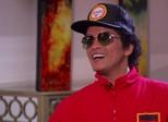Bruno Mars revela receita de hits que apresenta no Brasil nesta semana