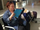 'Me senti uma idiota', diz antropóloga impedida de embarcar em voo em MG