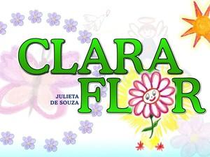 ''Clara Flor'' ensina crianças a lidar com a morte (Foto: Divulgação)