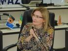 Assembleia do AP recebe decisão que cassou mandato de Mira Rocha