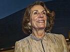 Diane Disney, filha de Walt Disney, morre nos EUA, diz jornal