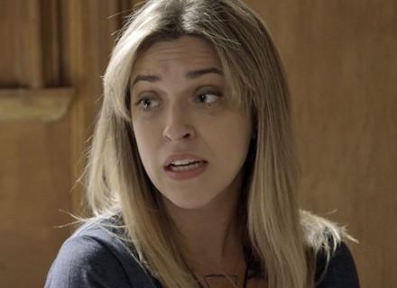 Úrsula esculacha namorada após descobrir traição: 'Falsa!'