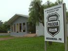Justiça determina interdição da cadeia da delegacia de Medianeira, no Paraná