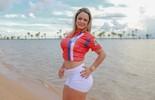 Veja o perfil da musa do Araguaína (Fernando Alves Lima)