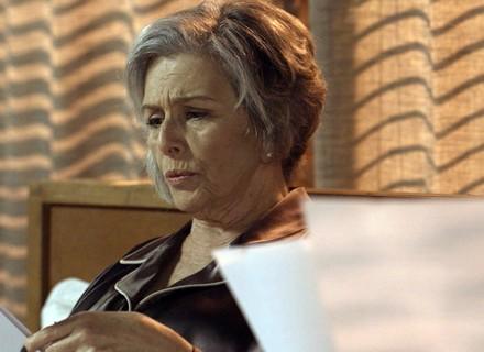 Sabine pede que Malagueta investigue Eric