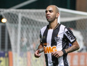 Diego Tardelli; Atlético-MG; Independência (Foto: Bruno Cantini / Site Oficial do Atlético-MG)