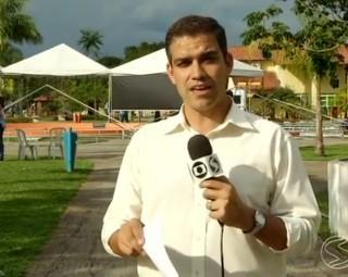 Projeto Sesi Resende acontece nos dias 15 e 16 de novembro no Parque das Águas (Foto: Bom Dia Rio)
