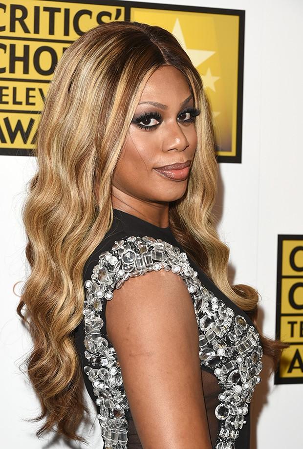 Laverne Cox (Foto: Getty Images)