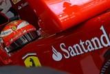 """Raikkonen credita eliminação no Q1 a Ferrari: """"Disseram que não precisava"""""""