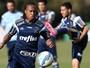 Arouca elogia novato do Palmeiras e lembra alívio após penalidade na Vila