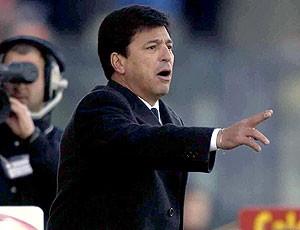 Daniel Passarella, ex-jogador e técnico da Argentina (Foto: Getty Images)