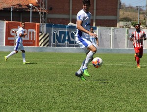 Formiga Esporte (Foto: Divulgação/FEC)