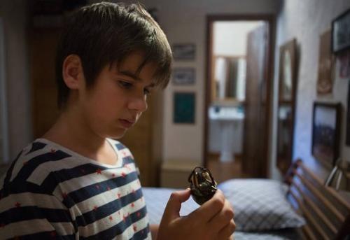 """""""O escaravelho do diabo"""", primeiro filme da Coleção Vagalume, já foi filmado"""