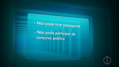 Eleitores de São João da Barra, RJ, podem agendar cadastramento biométrico