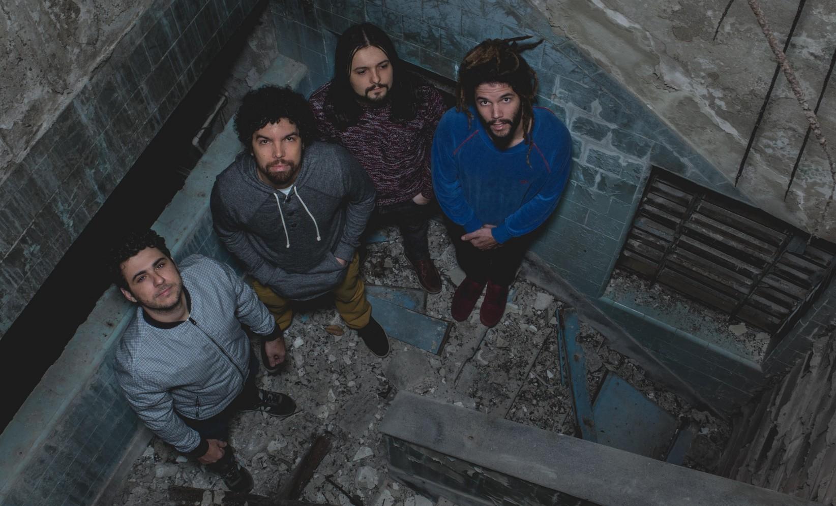 A banda carioca Whipallas