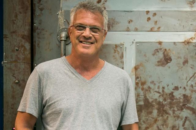 Pedro Bial (Foto: Paulo Belote/ TV Globo)