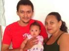 Bebê com cardiopatia congênita precisa de cirurgia urgente no Piauí