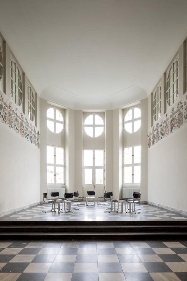 Hessisches Landesmuseum_vai abrigar obras da documenta (Foto: Divulgação)