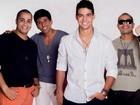 Banda Ú Tal do Xote e dupla André & Mauro fazem show em Salvador