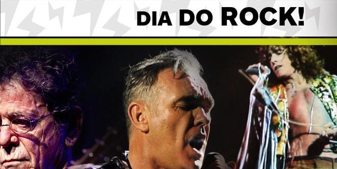 especial dia do rock (Foto: divulgação)